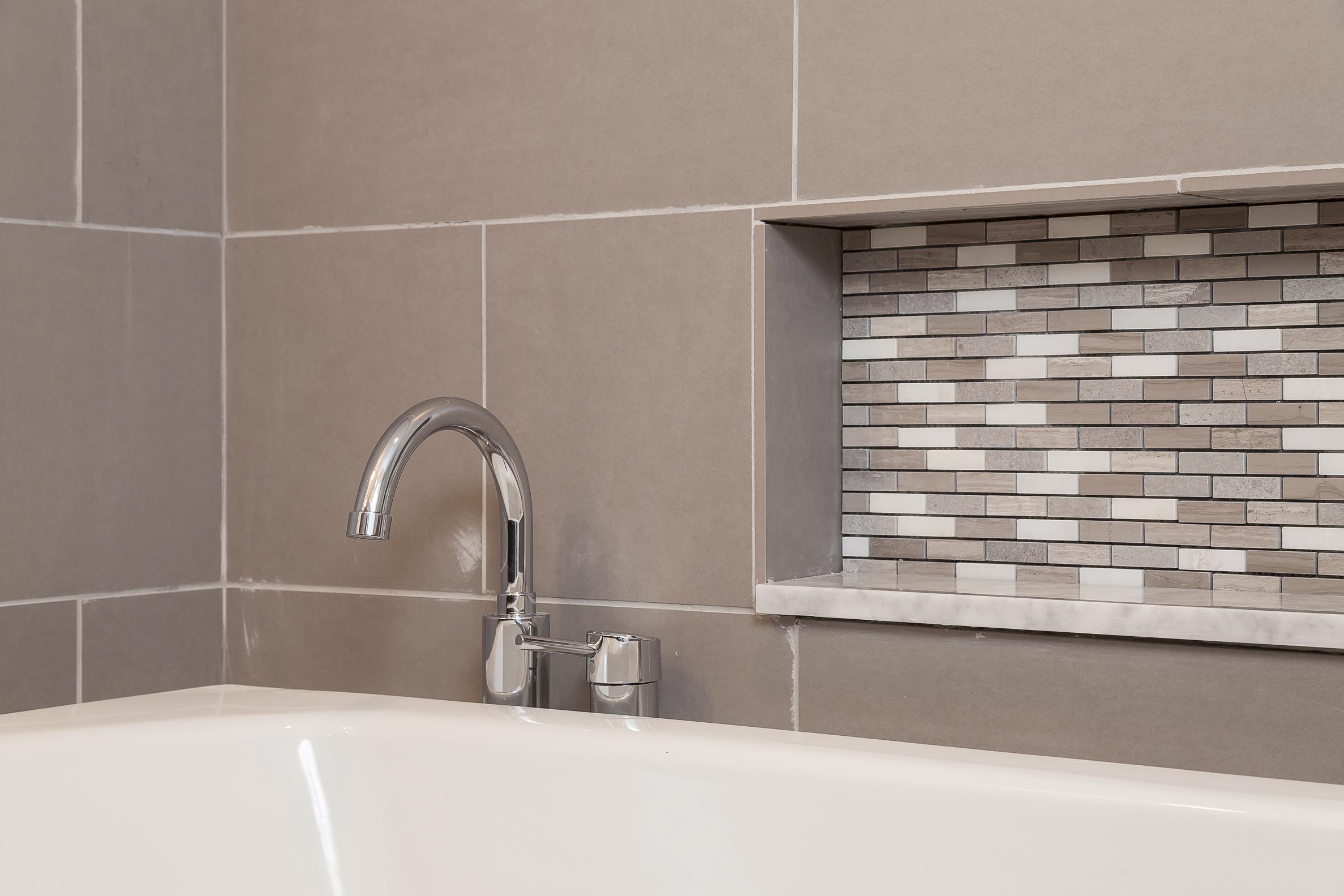 Kitchens Baths Santech Construction Corp